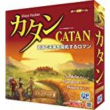 カタン スタンダード版 日本語版 (Catan)