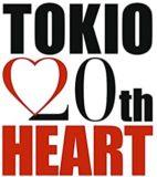 TOKIO / HEART
