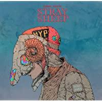 STRAY SHEEP (通常盤) 米津玄師